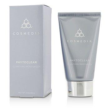 CosMedix 歌斯美迪 淨膚保濕乳Phytoclear Clarifying Moisturizer 60g/2oz - 保濕及護理