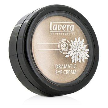 Lavera Dramatic Кремовые Тени для Век - # 01 Gleaming Gold 4g/0.14oz