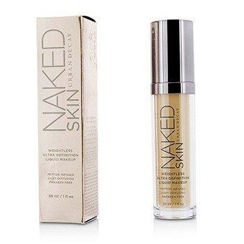 Naked Skin Weightless Ultra Definition Liquid Makeup - #0.5 (30ml/1oz)