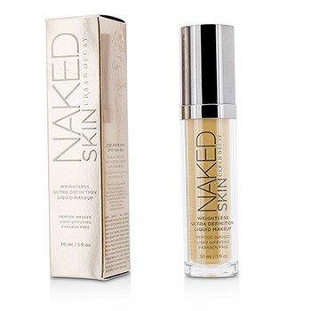 Naked Skin Weightless Ultra Definition Liquid Makeup - #3.0 (30ml/1oz)