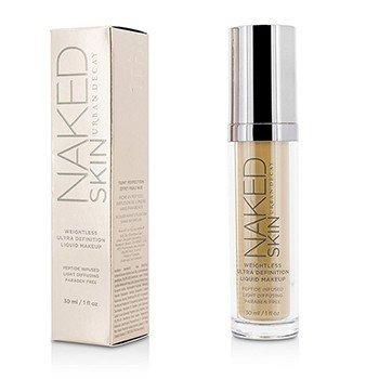 Naked Skin Weightless Ultra Definition Liquid Makeup - #5.0 (30ml/1oz)