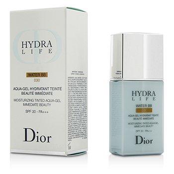 Christian Dior Hydra Life Water BB Увлажняющий Тональный Гель SPF 30 - # 030 30ml/1oz