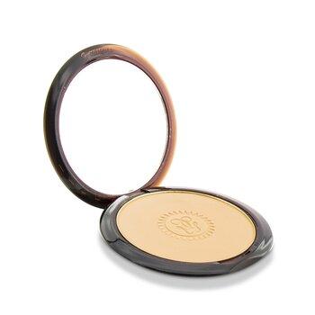 Guerlain 嬌蘭 提洛可古銅蜜粉餅 Terracotta The Bronzing Powder (Natural & Long Lasting Tan) - # 01 Light Brunet