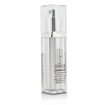 Sculptwear Lift & Contour Serum For Face & Neck (30ml/1oz)