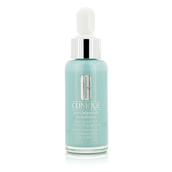 Anti-Blemish Solutions Blemish + Line Correcting Serum (30ml/1oz)
