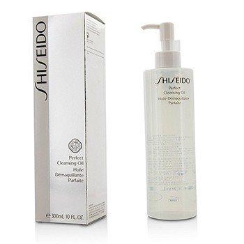 Shiseido Безупречное Очищающее Масло 300ml/10oz