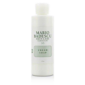 Cream Soap - For All Skin Types (177ml/6oz)