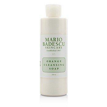 Orange Cleansing Soap - For All Skin Types (236ml/8oz)