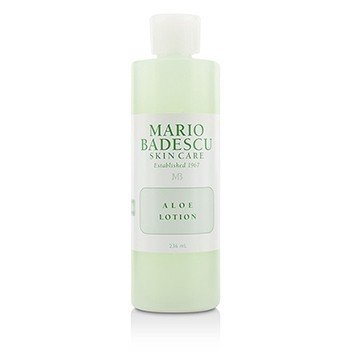 Aloe Lotion - For Combination/ Dry/ Sensitive Skin Types (236ml/8oz)