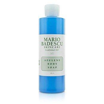 Azulene Body Soap - For All Skin Types (236ml/8oz)