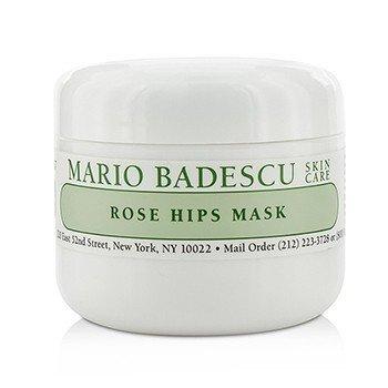 Rose Hips Mask - For Combination/ Dry/ Sensitive Skin Types (59ml/2oz)