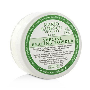 Special Healing Powder - For All Skin Types (14ml/0.5oz)