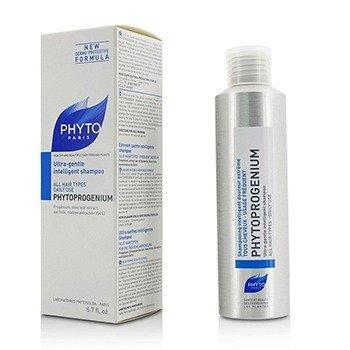 Phytoprogenium Ультра-Нежный Шампунь (для Всех Типов Волос - для Ежедневного Использования) 200ml/6.7oz