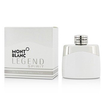 Legend Spirit Eau De Toilette Spray (50ml/1.7oz)