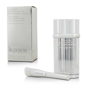 La Prairie Cellular Swiss Ice Crystal Трансформирующий Крем SPF30 PA+++ - #30 Beige 30ml/1oz