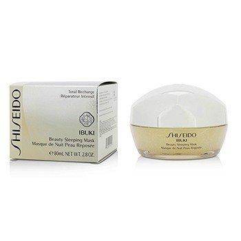 Shiseido IBUKI Beauty Ночная Маска 80ml/2.8oz