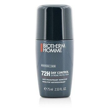 Homme Day Control Extreme Protection 72H  Non-Stop Antiperspirant (75ml/2.53oz)