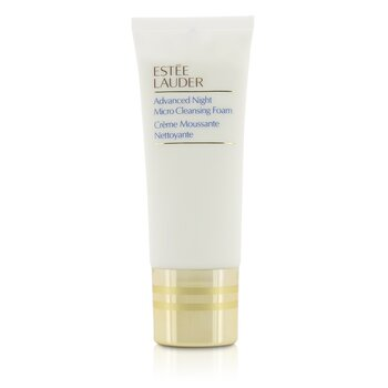Advanced Night Micro Cleansing Foam (100ml/3.4oz)