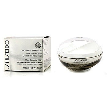 Bio Performance Glow Revival Cream (50ml/1.7oz)