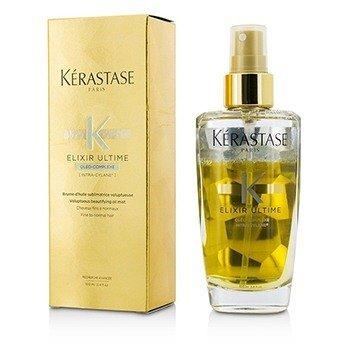 Kerastase Elixir Ultime Oleo-Complexe Двухфазное Масло Спрей для Объема Волос (для Всех Типов Волос) 100ml/3.4oz