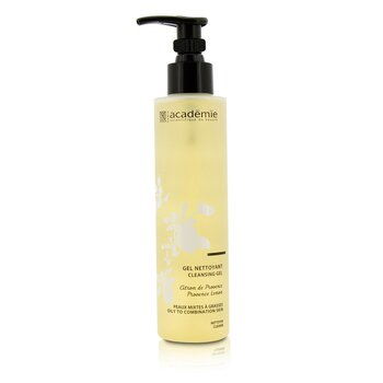 Aromatherapie Cleansing Gel - For Oily To Combination Skin (200ml/6.7oz)