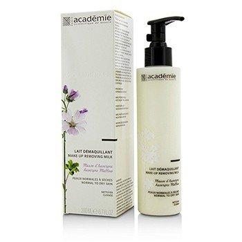 Aromatherapie Make-Up Removing Milk - For Normal To Dry Skin (200ml/6.7oz)