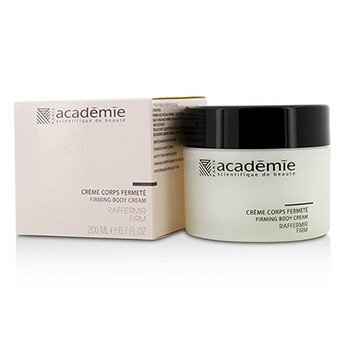 Firming Body Cream (200ml/6.7oz)