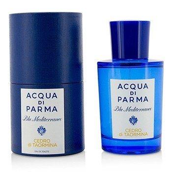 Acqua Di Parma Blu Mediterraneo Cedro Di Taormina Туалетная Вода Спрей 75ml/2.5oz