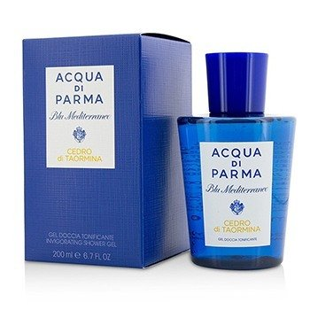 Acqua Di Parma Blu Mediterraneo Cedro Di Taormina Бодрящий Гель для Душа 200ml/6.7oz