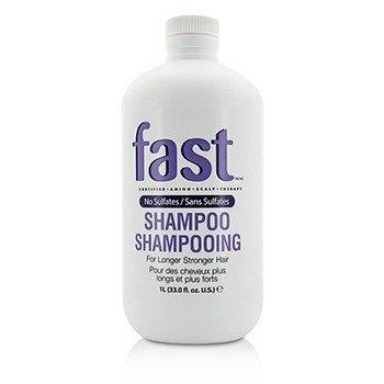 Nisim F.A.S.T Fortified Amino Scalp Therapy Шампунь без Сульфатов (для Длинных Сильных Волос) 1000ml/33oz