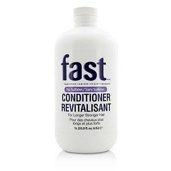 Nisim F.A.S.T Fortified Amino Scalp Therapy Кондиционер без Сульфатов (для Длинных Сильных Волос) 1000ml/33oz
