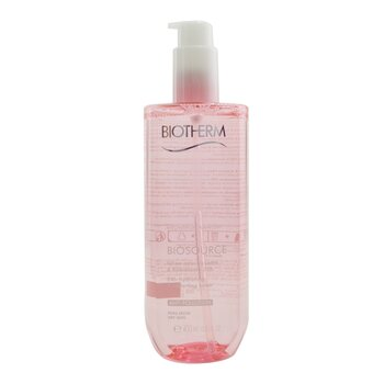 Biosource 24H Hydrating & Softening Toner - For Dry Skin (400ml/13.52oz)