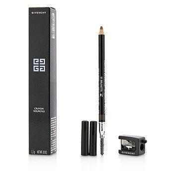 Givenchy Карандаш для Бровей - # 01 Brunette 1.1g/0.03oz
