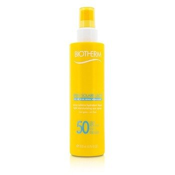 Spray Solaire Lacte Light Moisturizing Sun Spray SPF 50 (200ml/6.76oz)