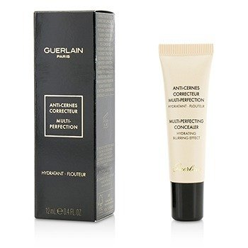 Multi Perfecting Concealer (Hydrating Blurring Effect) - # 02 Light Cool (12ml/0.4oz)