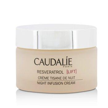 Resveratrol Lift Night Infusion Cream (50ml/1.7oz)