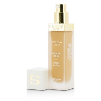Sisleya Le Teint Anti Aging Foundation - # 3R Peach (30ml/1oz)