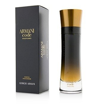 Armani Code Profumo Eau De Parfum Spray (110ml/3.7oz)