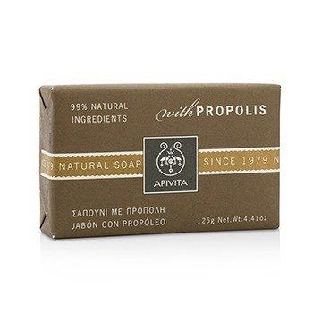 Natural Soap With Propolis (125g/4.41oz)
