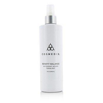 Benefit Balance Antioxidant Infused Toning Mist - Salon Size (360ml/12oz)
