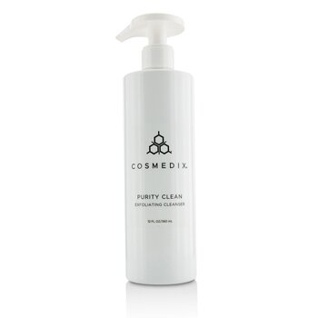 Purity Clean Exfoliating Cleanser - Salon Size (360ml/12oz)