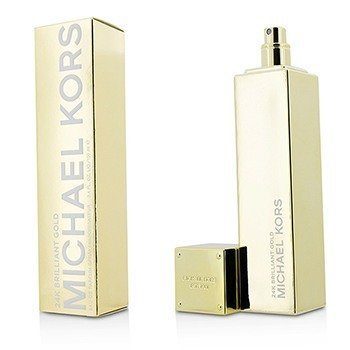 24K Brillant Gold Eau De Parfum Spray (100ml/3.4oz)