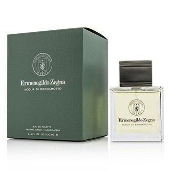 Ermenegildo Zegna Acqua Di Bergamotto Туалетная Вода Спрей 100ml/3.4oz