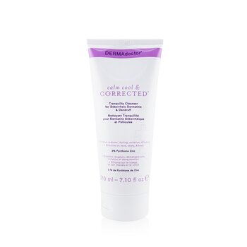 Calm Cool & Corrected Tranquility Cleanser (180ml/6oz)