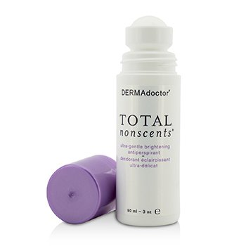 Total Nonscents Ultra-Gentle Brightening Antiperspirant (90ml/3oz)