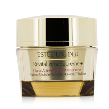 Revitalizing Supreme + Global Anti-Aging Cell Power Creme (50ml/1.7oz)