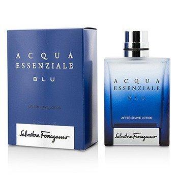 Salvatore Ferragamo Acqua Essenziale Blu Лосьон после Бритья 100ml/3.3oz