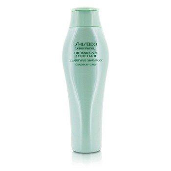 Shiseido The Hair Care Fuente Forte Очищающий Шампунь (против Перхоти) 250ml/8.5oz