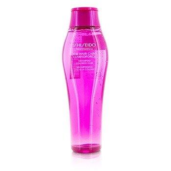 Shiseido The Hair Care Luminoforce Шампунь (для Окрашенных Волос) 250ml/8.5oz