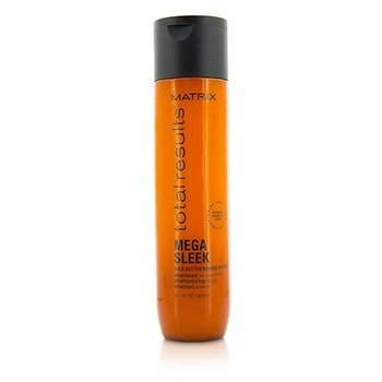 Matrix Total Results Mega Sleek Шампунь с Маслом Ши (для Гладкости) 300ml/10.1oz